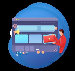 Allies Interactive Design Icon
