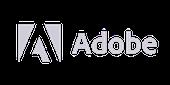 Allies Client Logo Adobe